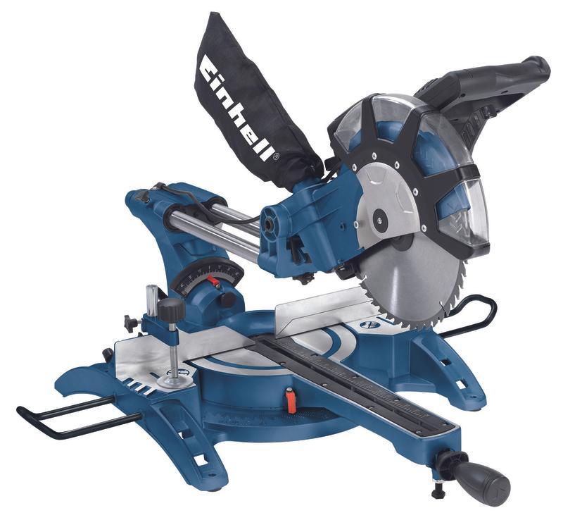 Productimage Sliding Mitre Saw BT-SM 2534 Dual; EX; BR; 220