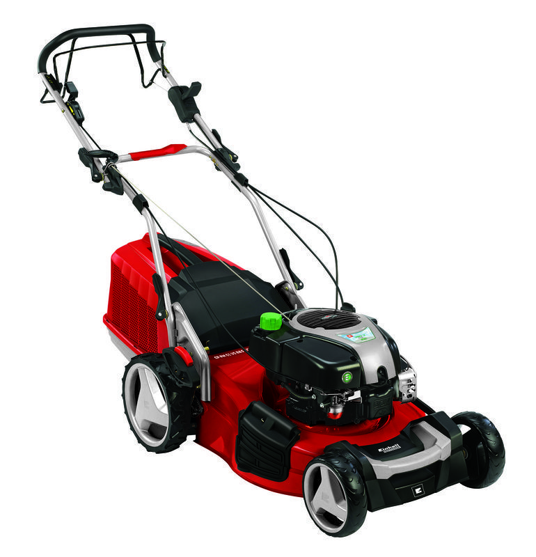 Productimage Petrol Lawn Mower GP-PM 51 VS B&S ECO