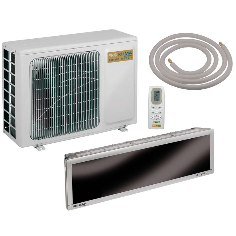 Productimage Split Air Conditioner Split 1200 Flat EQ C+H