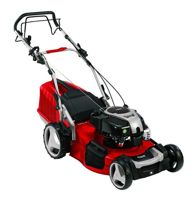 Productimage Petrol Lawn Mower GP-PM 51 S B&S