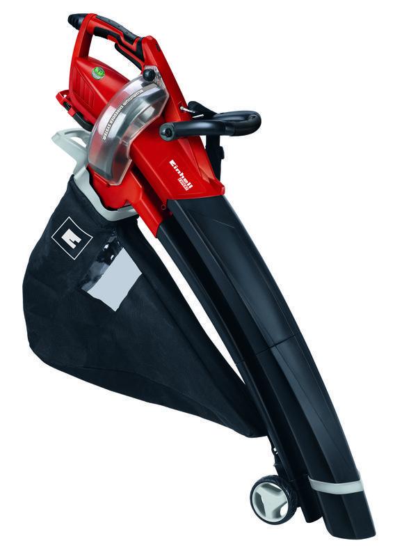 Productimage Electric Leaf Vacuum GE-EL 1800 E; EX; ARG