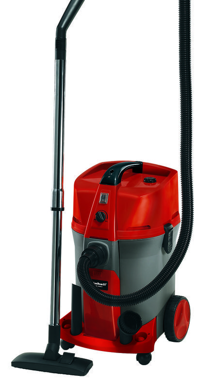 Productimage Wet/Dry Vacuum Cleaner (elect) RT-VC 1600 E; EX; Korea