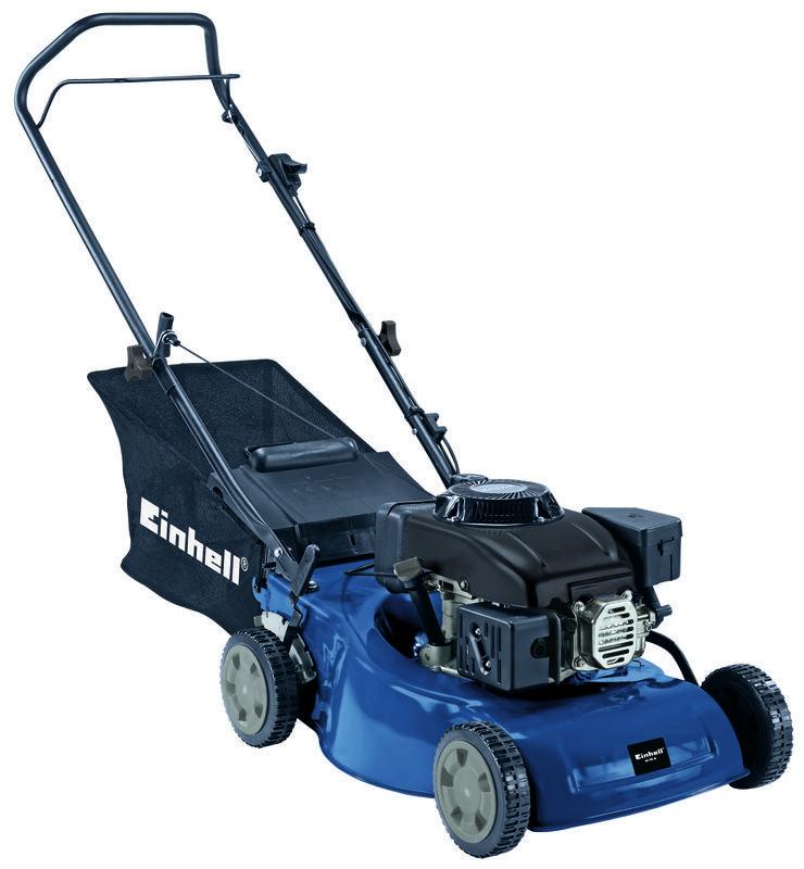 Productimage Petrol Lawn Mower BG-PM 46