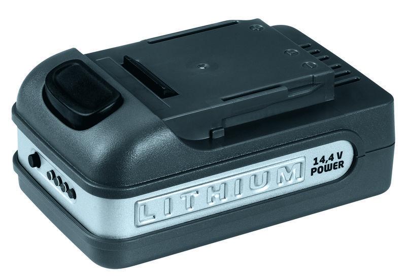 Productimage Battery Ersatzakku RT-CD 14,4 Li
