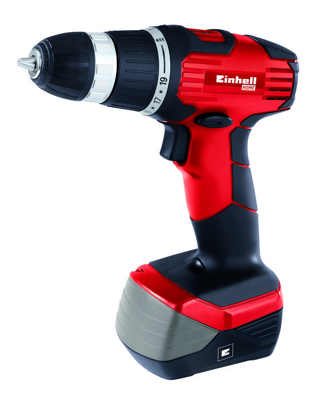 Productimage Cordless Drill TH-CD 12