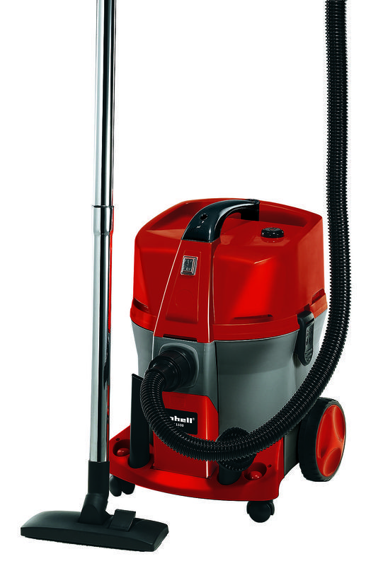 Productimage Wet/Dry Vacuum Cleaner (elect) RT-VC 1500; EX; Korea