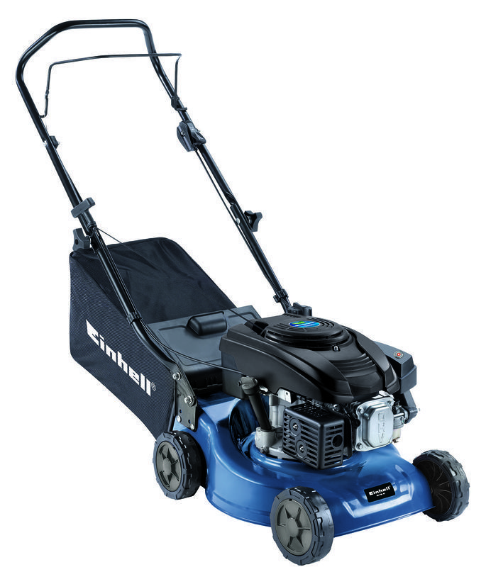 Productimage Petrol Lawn Mower BG-PM 40
