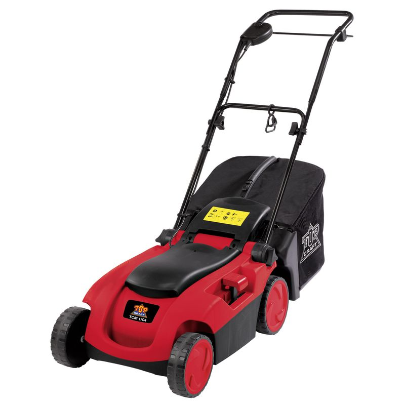 Productimage Electric Lawn Mower TCM 1704