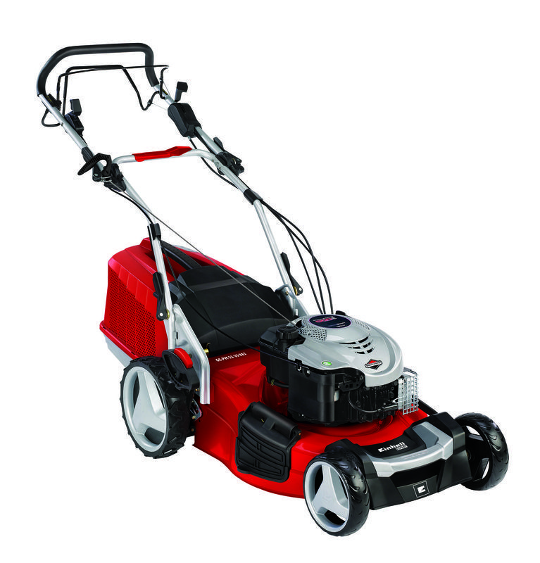Productimage Petrol Lawn Mower GE-PM 51 VS B&S