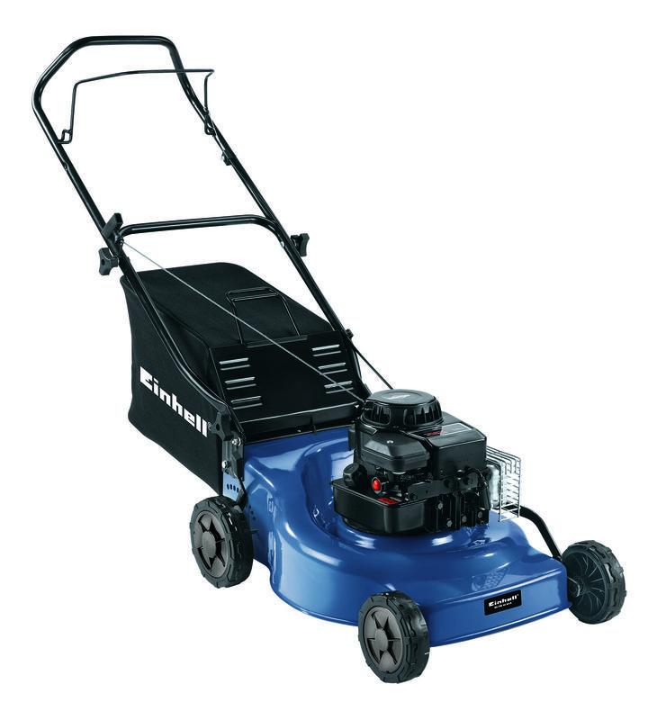 Productimage Petrol Lawn Mower BG-PM 46 B&S