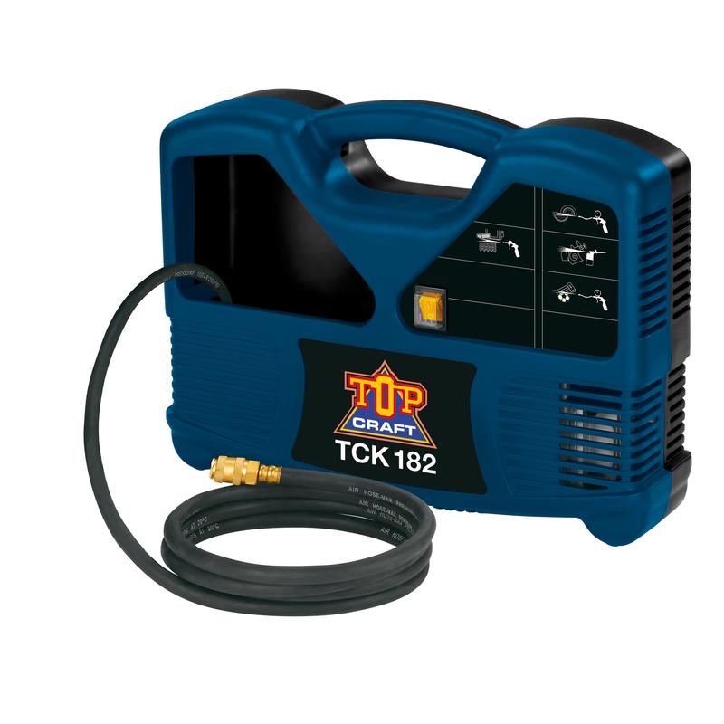 Productimage Air Compressor TCK 182; EX; DK; P; E
