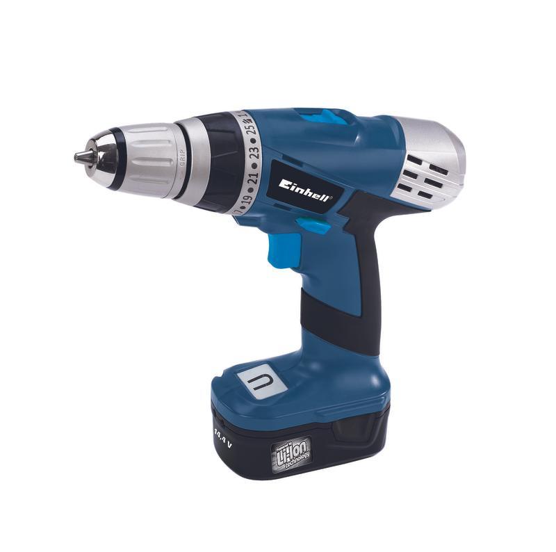 Productimage Cordless Drill BT-CD 14,4/2 Li