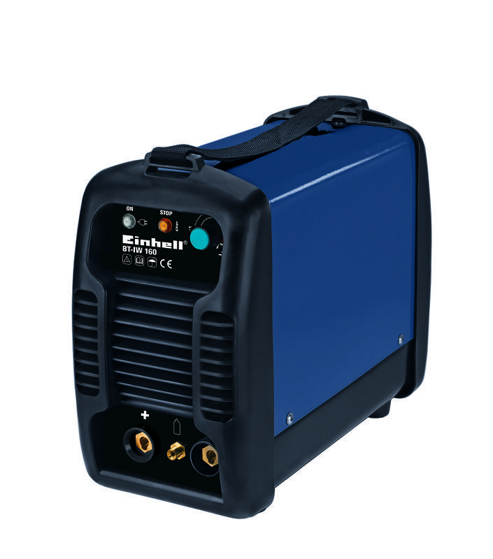 Productimage Inverter Welding Machine BT-IW 160 Kit