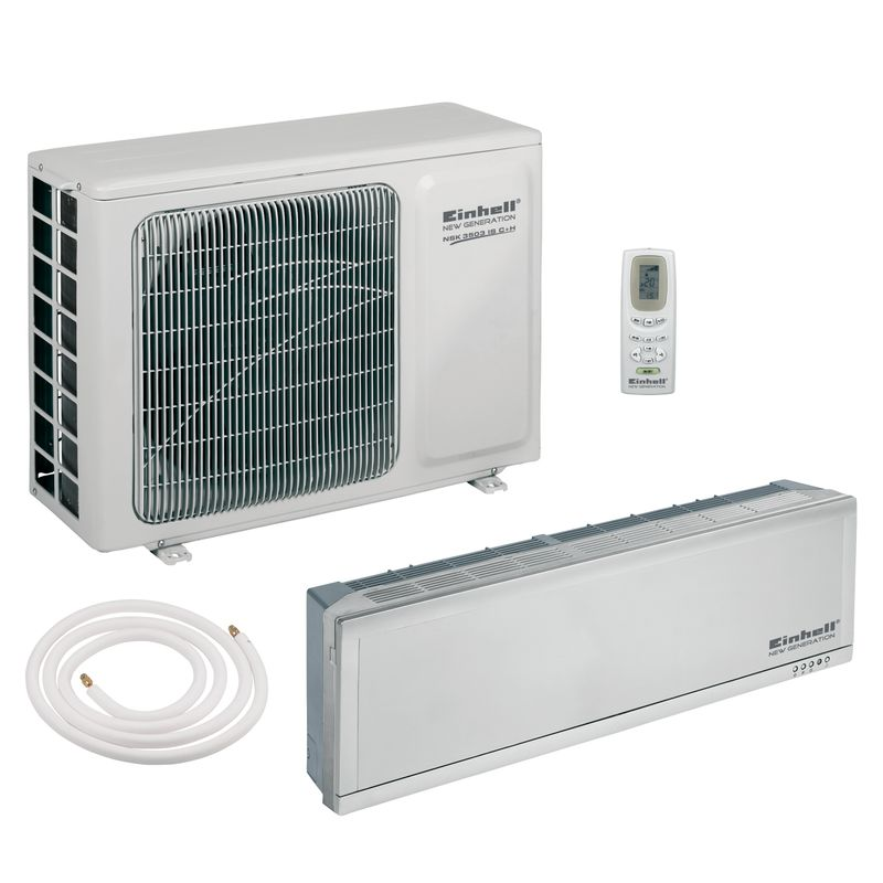 Productimage Split Air Conditioner NSK 3503 IS C+H