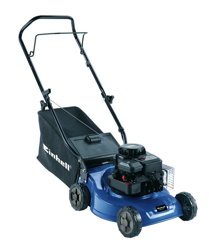 Productimage Petrol Lawn Mower BG-PM 40 B&S