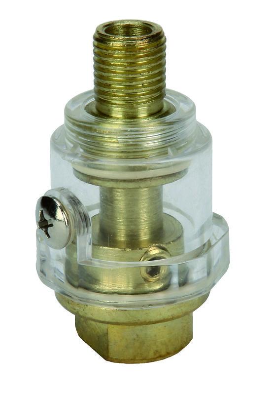 Productimage Air Compressor Accessory Mini oiler R 1/4