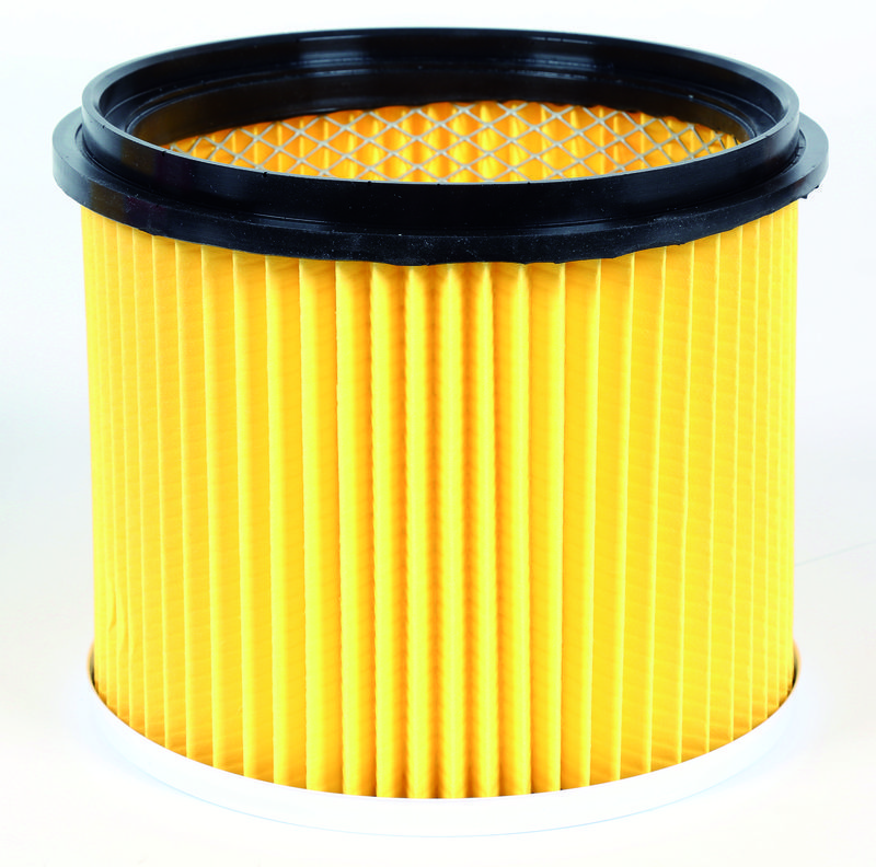 Productimage Wet/Dry Vacuum Cleaner Access. Pleated Filter