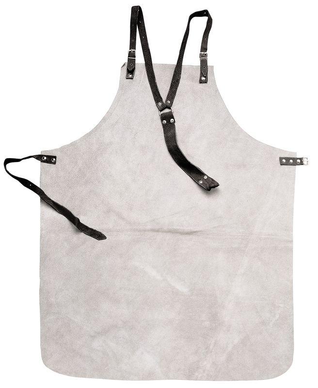 Productimage Welding Accessory Leder-Schweissschürze