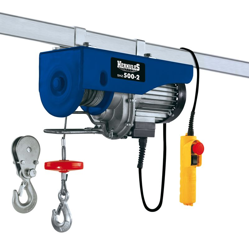 Productimage Electric Hoist SHZ 500-2