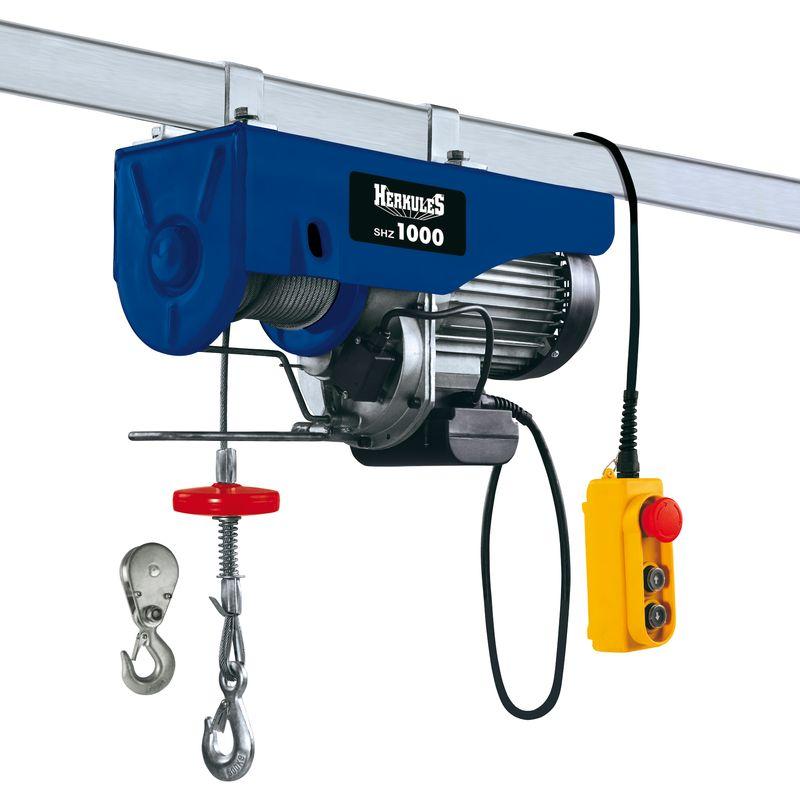Productimage Electric Hoist SHZ 1000