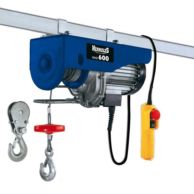 Productimage Electric Hoist SHZ 600