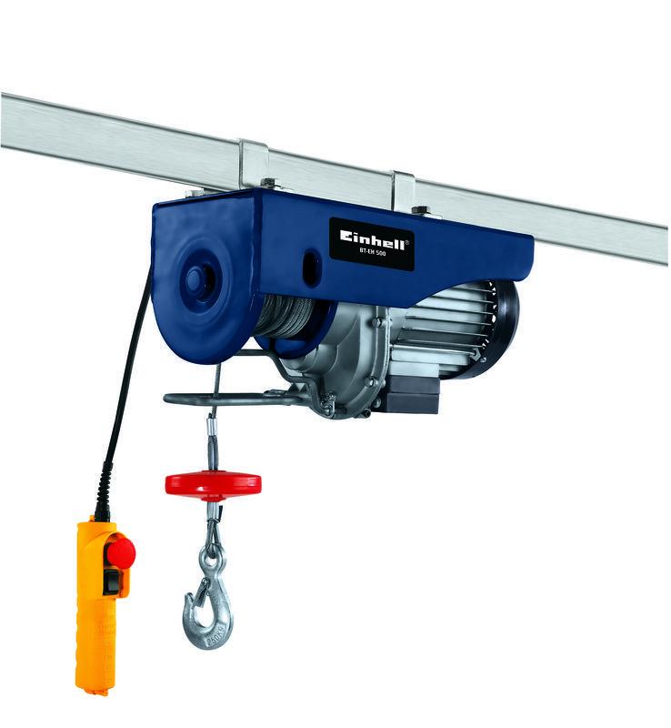 Productimage Electric Hoist BT-EH 500 Set