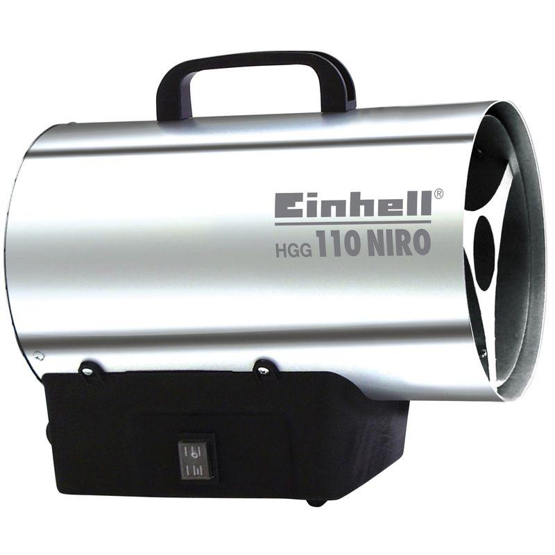 Productimage Hot Air Generator HGG 110 Niro