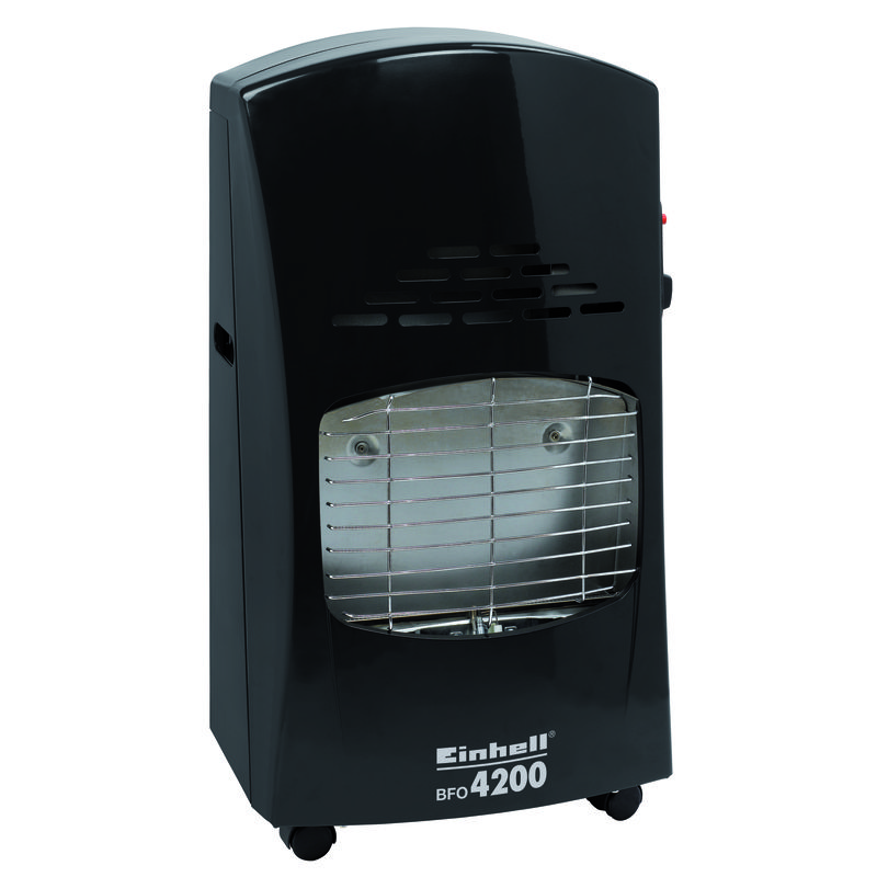 Productimage Blue Flame Gas Heater BFO 4200
