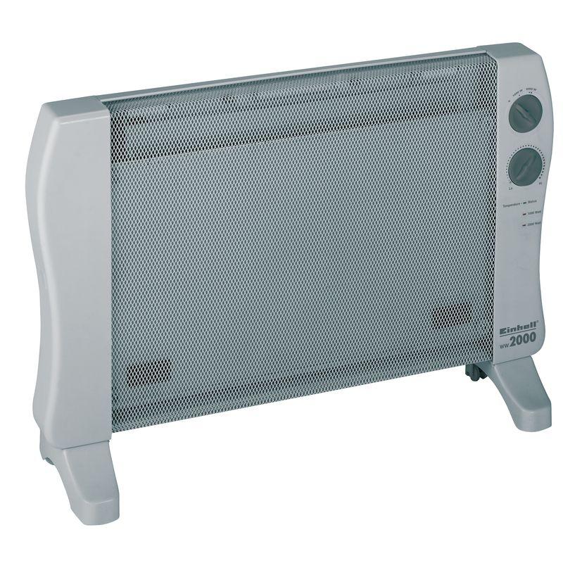 Productimage Wave Heater WW 2000