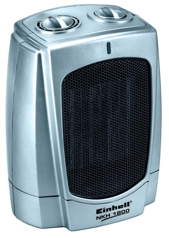 Productimage Heating Fan NKH 1800
