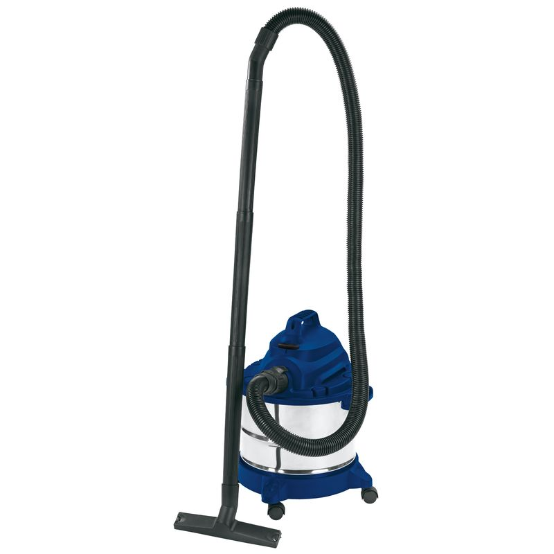 Productimage Wet/Dry Vacuum Cleaner (elect) H-VC 1100