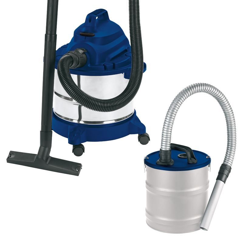 Productimage Wet/Dry Vacuum Cleaner (elect) NT 1100 Set