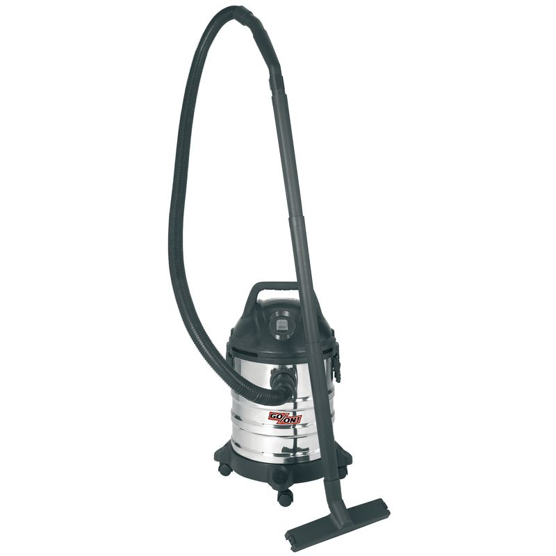 Productimage Wet/Dry Vacuum Cleaner (elect) VM1220S