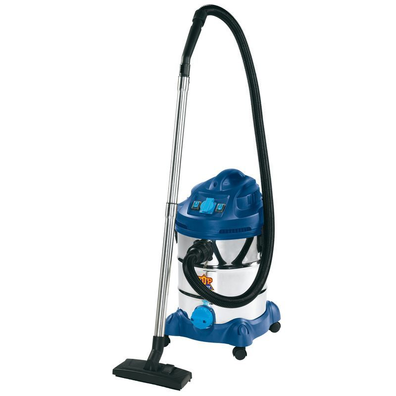 Productimage Wet/Dry Vacuum Cleaner (elect) TCVC 1500; EX, BE