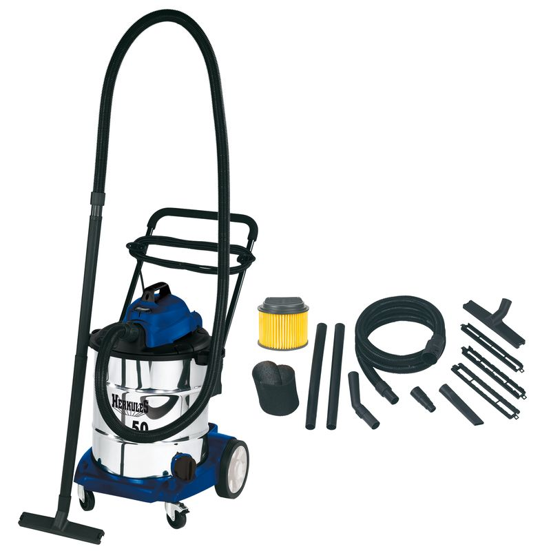 Productimage Wet/Dry Vacuum Cleaner (elect) H-SA 50
