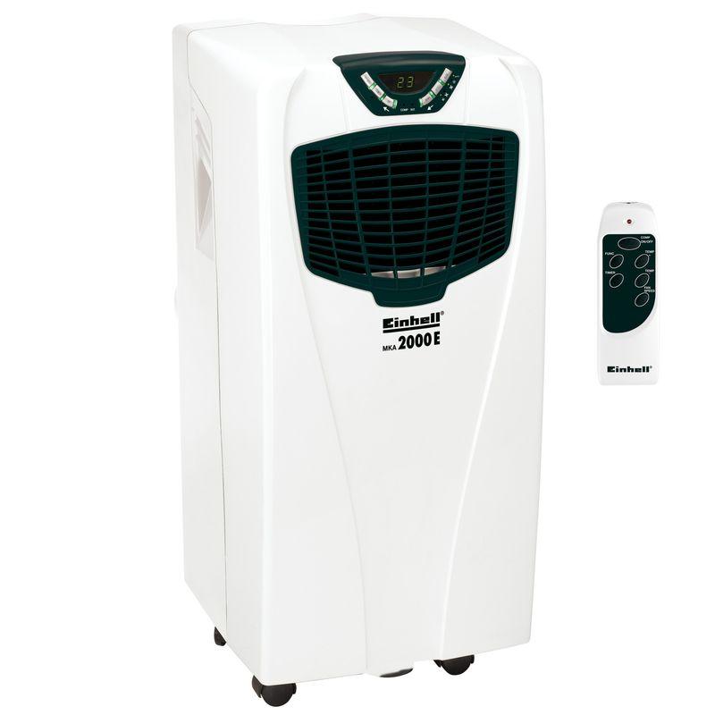 Productimage Local Air Conditioner MKA 2000 E