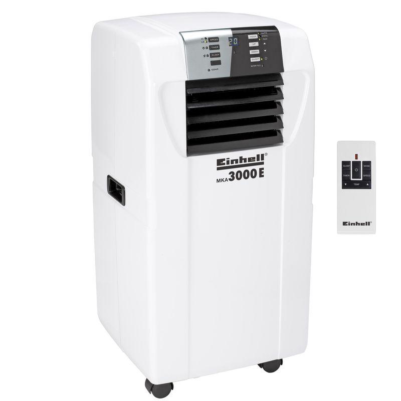 Productimage Local Air Conditioner MKA 3000 E