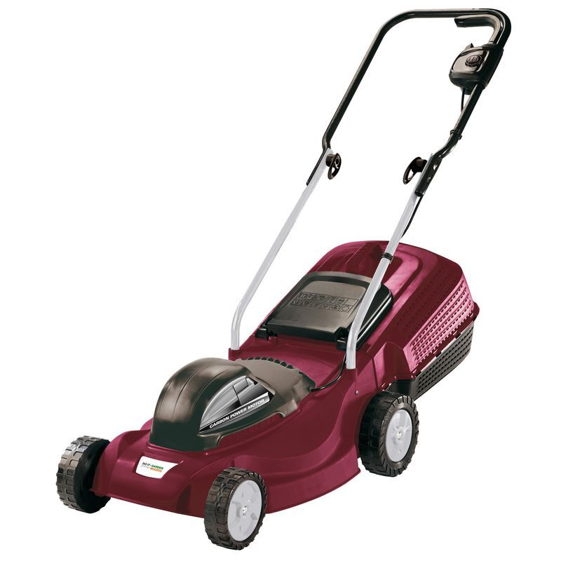 Productimage Electric Lawn Mower EH 37 Hobby-Line
