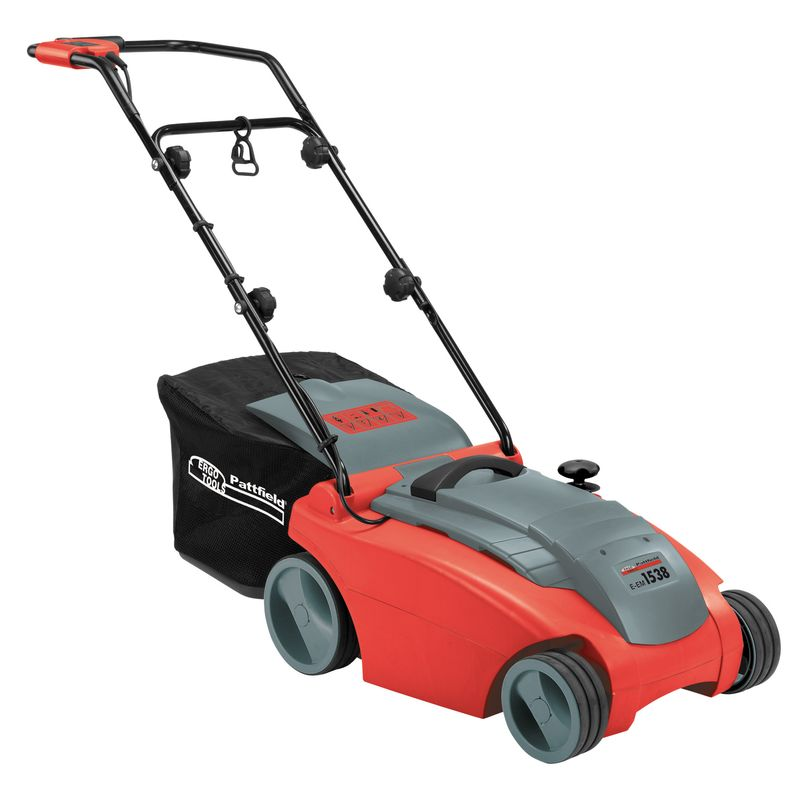 Productimage Electric Lawn Mower E-EM 1538