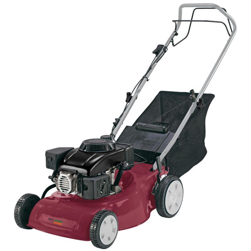 Productimage Petrol Lawn Mower BHR 46; EX; CH