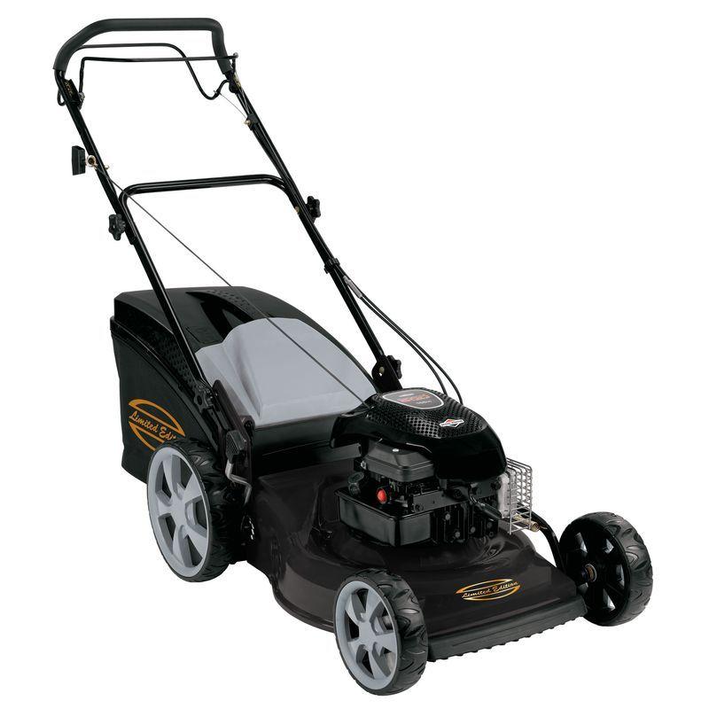 Productimage Petrol Lawn Mower EM 2012