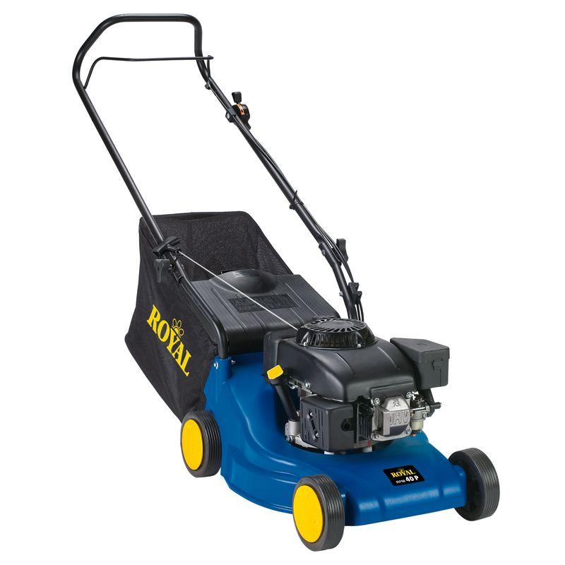 Productimage Petrol Lawn Mower RPM 40 P