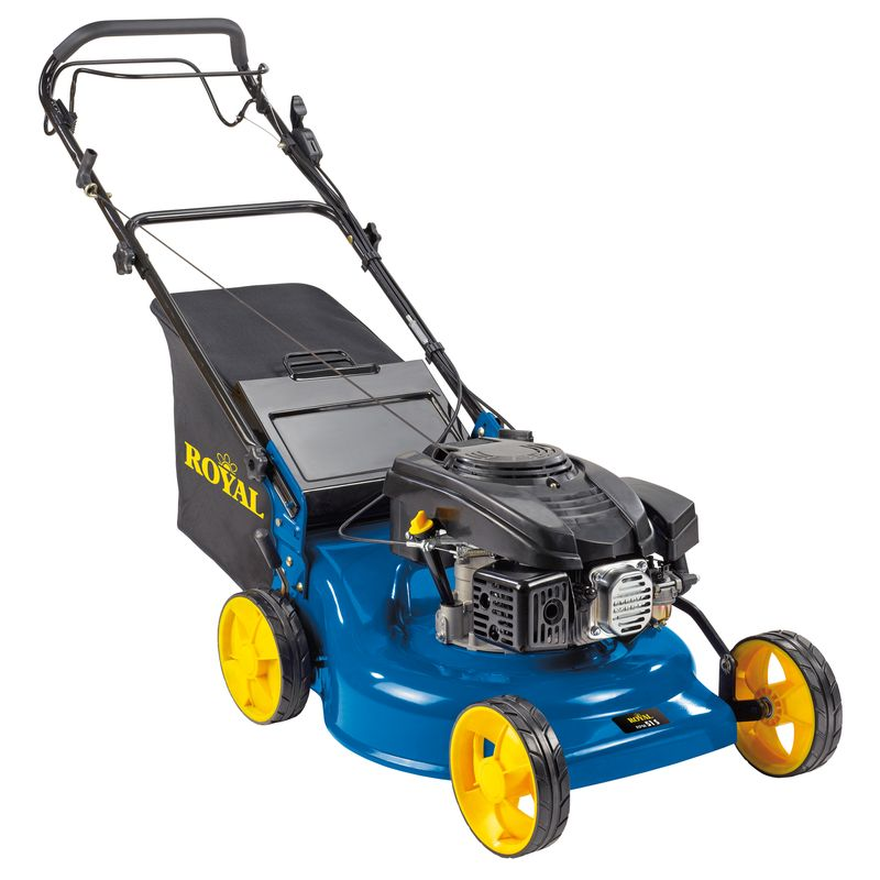 Productimage Petrol Lawn Mower RPM 51 S
