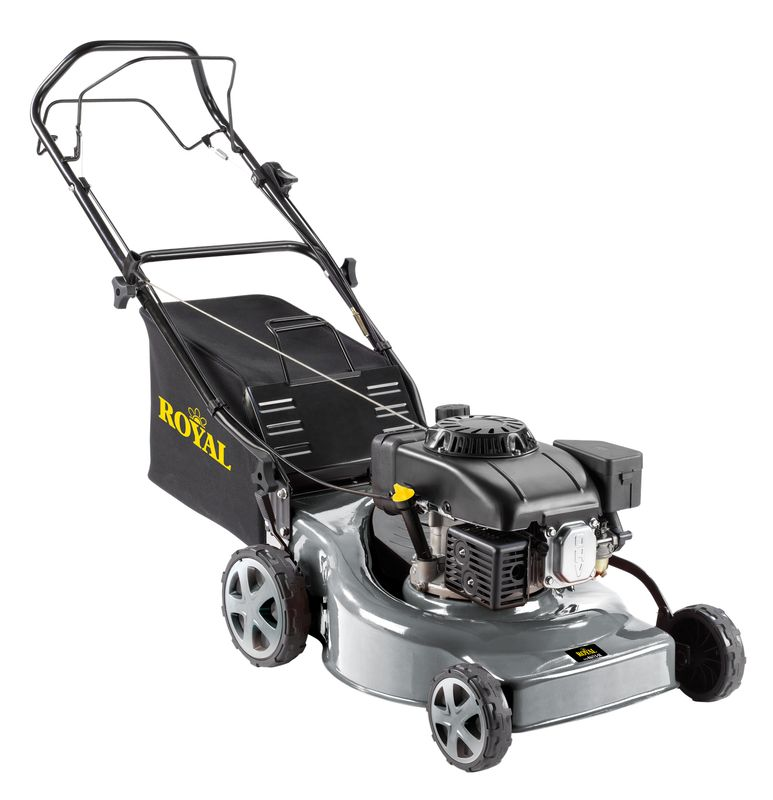 Productimage Petrol Lawn Mower RPM 46/1 S-SE