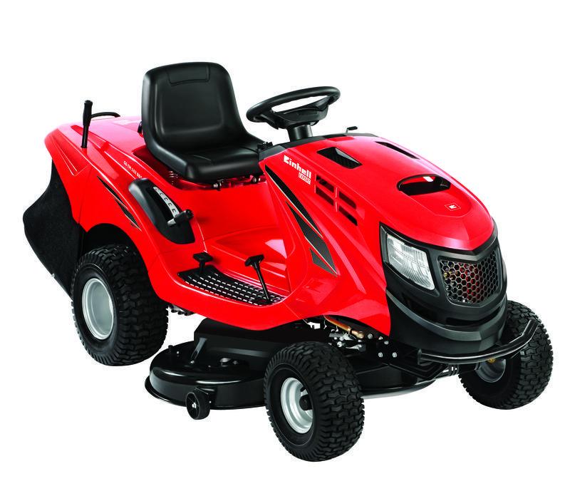 Productimage Tractor Lawn Mower GE-TM 102 B&S; EX; ARG