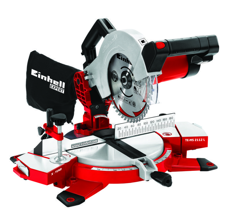 Productimage Mitre Saw TE-MS 2112 L