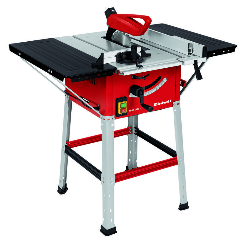Productimage Table Saw TH-TS 1525 U