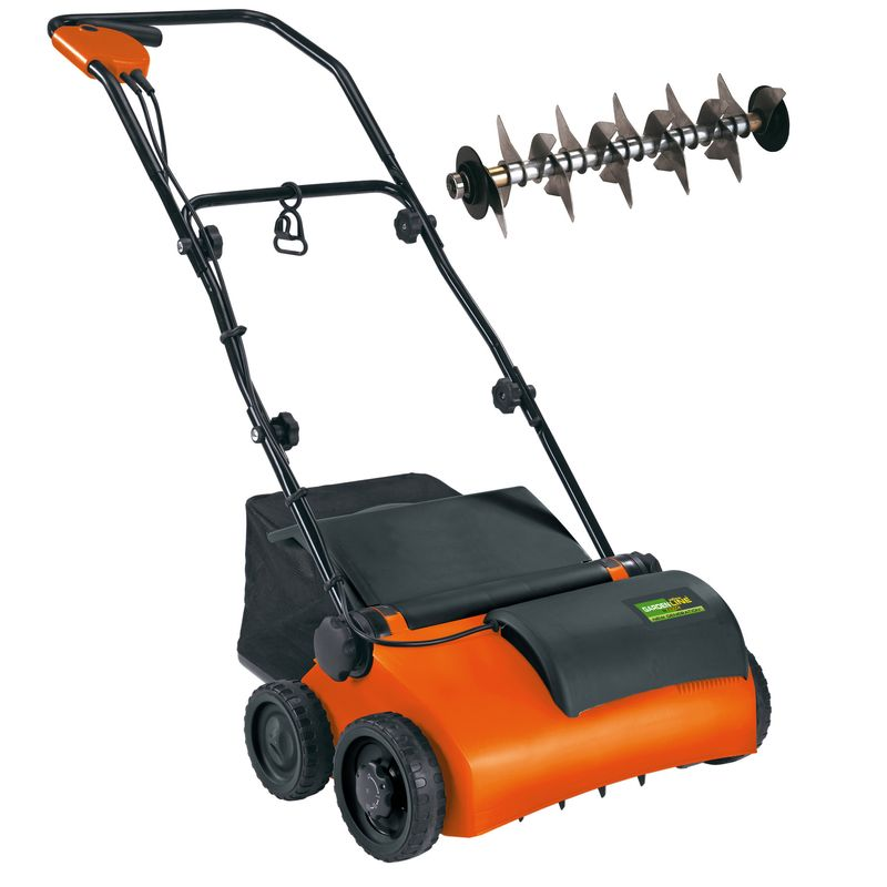 Productimage Electric Scarifier YGL N.G. 1400