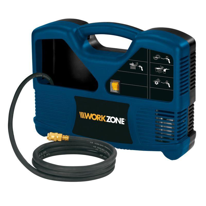 Productimage Air Compressor WZK 180