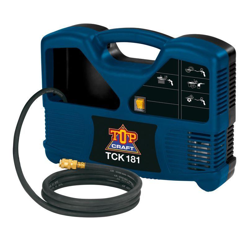 Productimage Air Compressor TCK 181